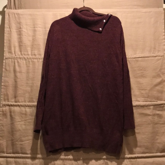 Gap Sweaters Womens Stylish Turtleneck Sweater Poshmark